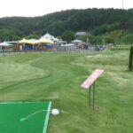 高森山パークゴルフ場