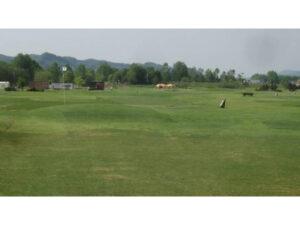 えんがるパークゴルフ場