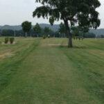 太陽の丘パークゴルフ場