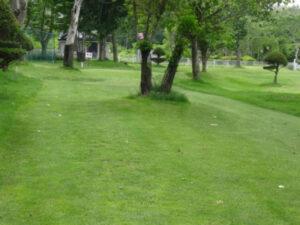 あったかさわらパークゴルフ場